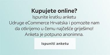 anketa eCommerce Hrvatska