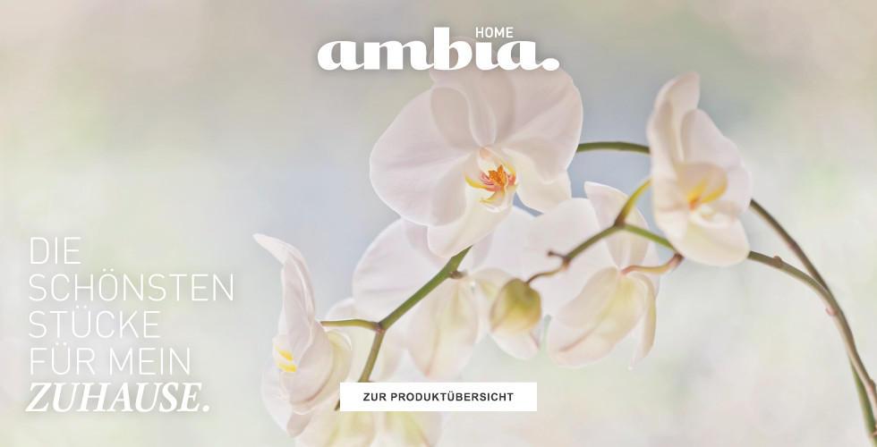 Ambia Home Produktuebersicht entdecken