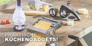 Praktische Küchengadgets!