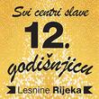 Slavimo godišjicu XXXL Lesnina Rijeka