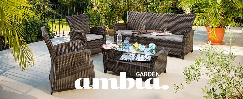 exklusive gartenmobel freiburg, ambia garden - sommerliche möbel xxxlutz, Design ideen