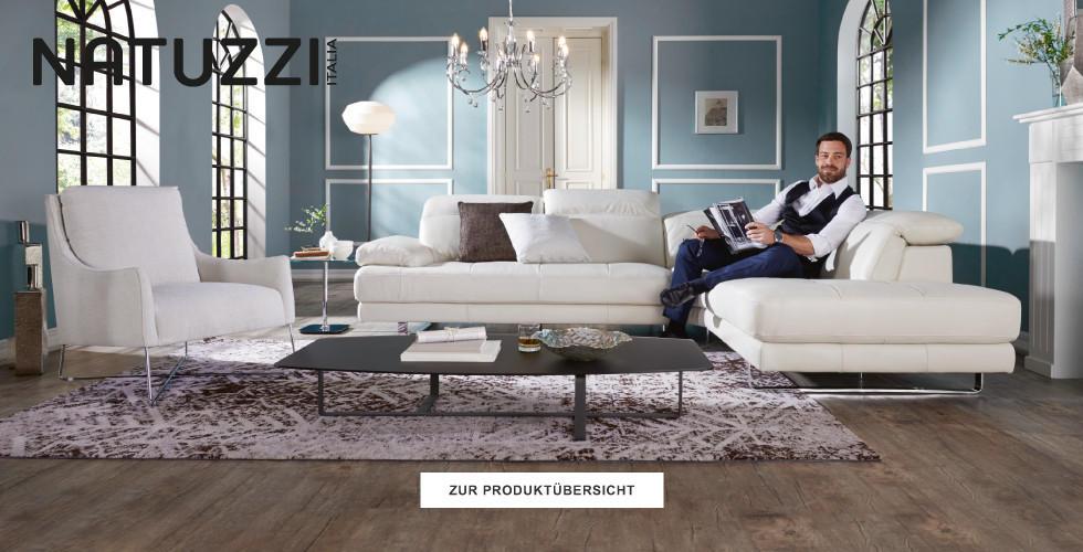 Elegant Natuzzi Produktuebersicht Entdecken