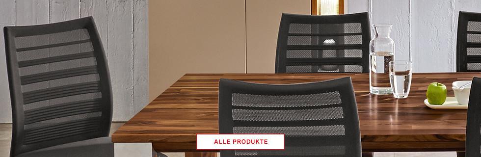 Venjakob Ergonomischer Sitzkomfort Arbeitsplatz Büromöbel