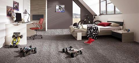 Teppiche, wie Spannteppiche, in allen Farben und Formen bei XXXLutz.
