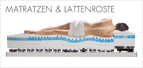 Dieter Knoll Matratzen & Lattenroste entdecken