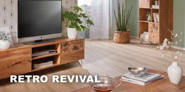 Retro Revival