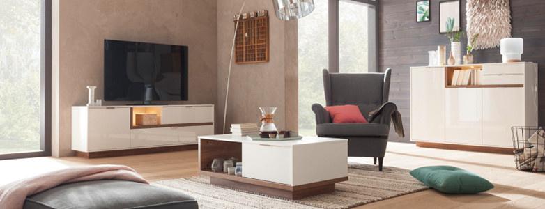wohnzimmermobel marken, wohnwände online kaufen | xxxlutz, Design ideen