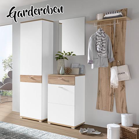 Carryhome Garderoben entdecken