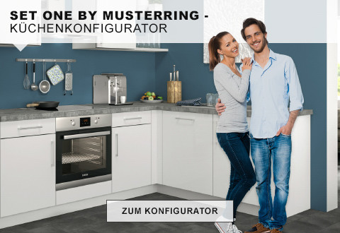Musterring Küchenkonfigurator