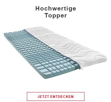 Sleeptex Topper