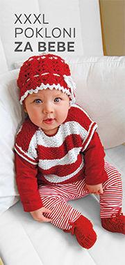 savjeti pokloni za bebu