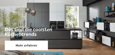 Küchentrends hier entdecken