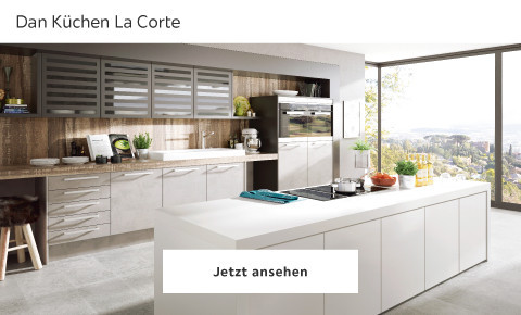 Dan Küchenprogramm La Corte