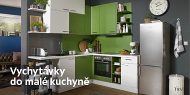 Vychytávky do malé kuchyně