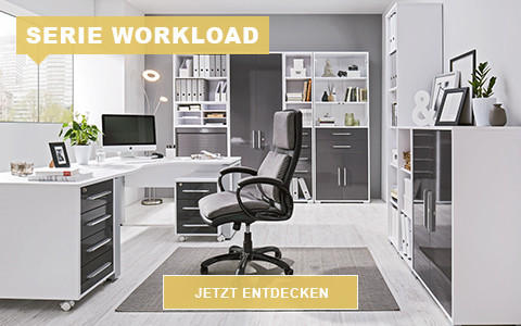 Arbeitszimmerserie Workload