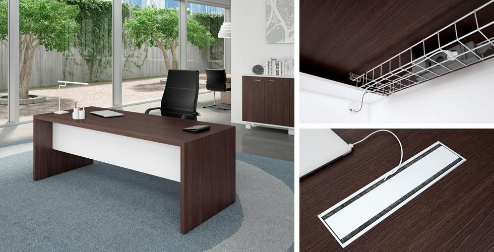 Modernes arbeitszimmer  Professionelle Büroplanung: von Arbeitszimmer bis zum Großraumbüro