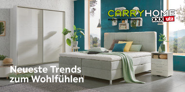 Carryhome  Neueste Trends zum Wohlfühlen