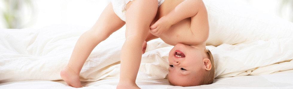Kleinkindausstattung ab 9 Monaten