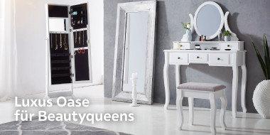 Luxus Oase für Beautyqueens