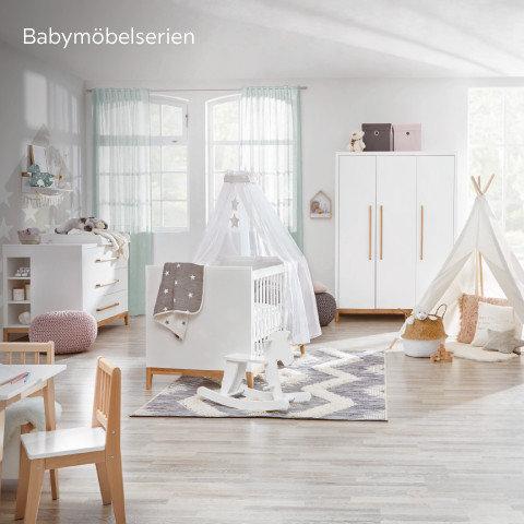 Babymöbel-Serien