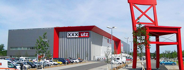 Xxxlutz Ihr Möbelhaus In Freiburg Xxxlutz
