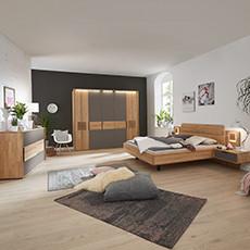 Schlafzimmerserie Loretta