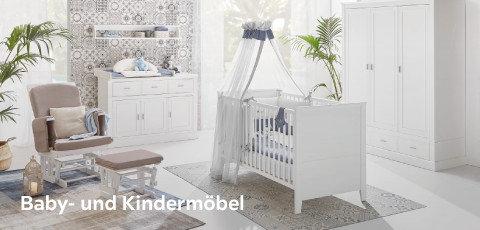 Baby- und Kindermöbel