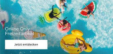 Online Only Freizeitartikel Luftmatratzen Schwimmtiere Pool