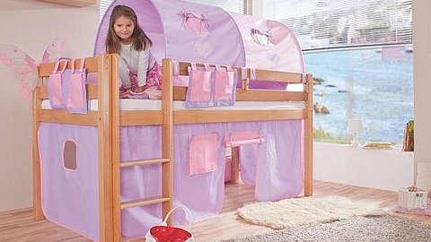 Dječji krevetić