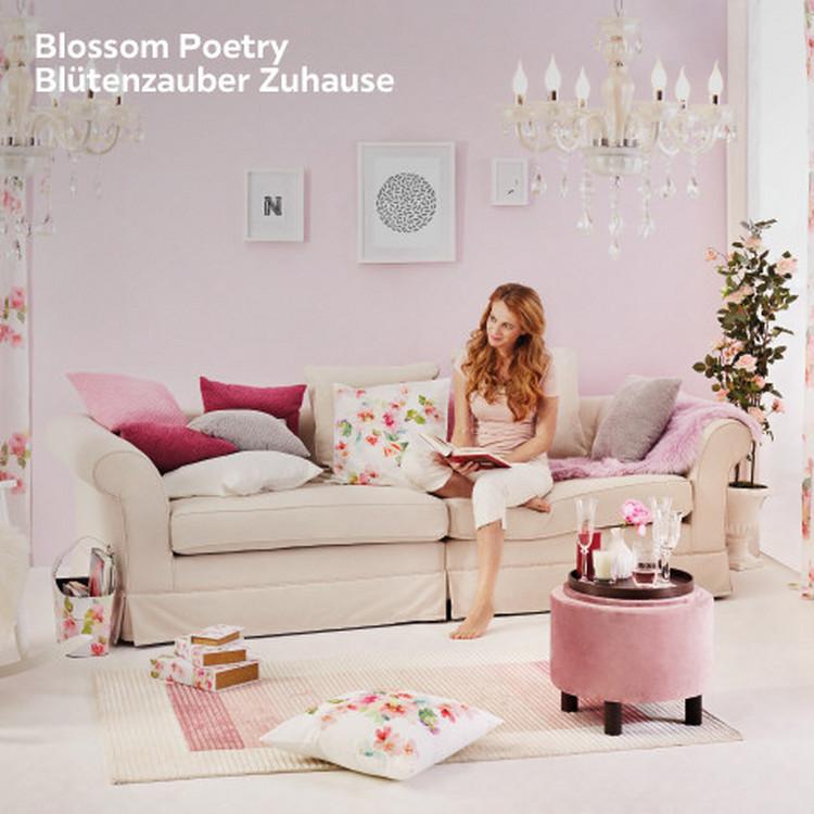Blossom Poetry