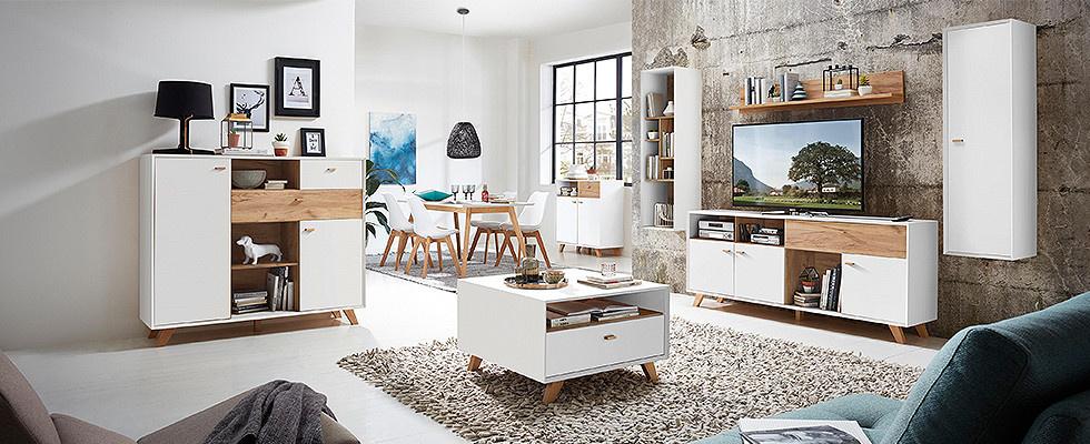 Calvi Möbel Wohnideen