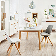 Speisezimmerserie Nordic