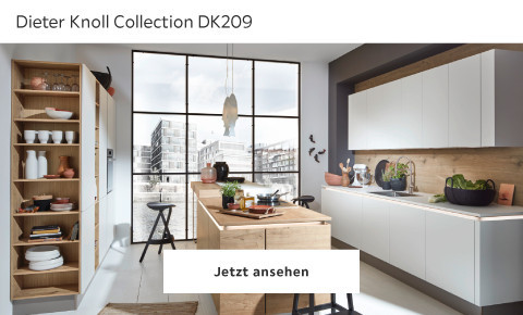 Dieter Knoll Collection DK209
