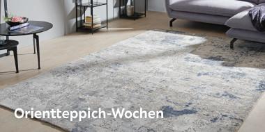 Orientteppich-Wochen