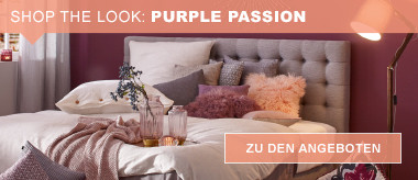 Shop the Look: Purple Passion