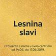 Proslavite s nama godišnjicu Lesnine XXXL Split uz popuste