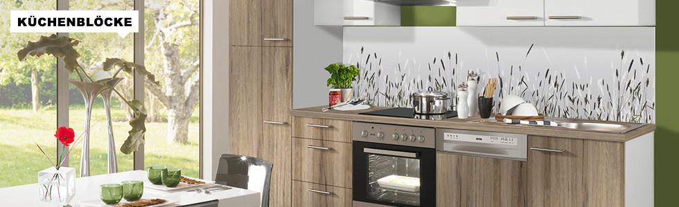 Küchen für Studenten