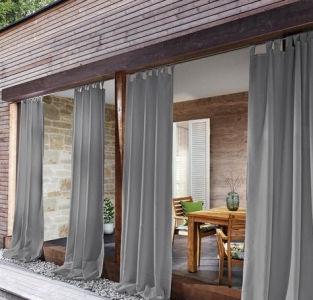 vanjske zavjese za terase