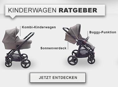 Kinderwagen Ratgeber
