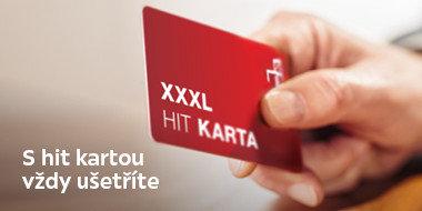 Ušetřete s Hitkartou