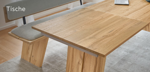 Venjakob Tische Braun Holz