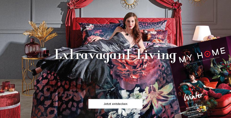 Extravagant Living