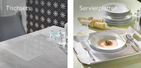 Ritzenhoff Breker Tischsets Servierplatten