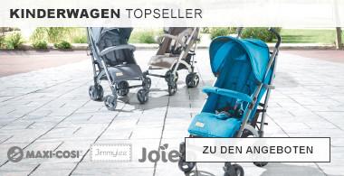 Kinderwagen Topseller