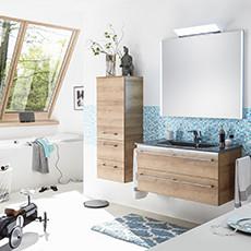 Badezimmerserie München