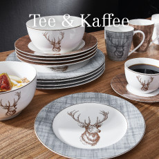 Landscape Tee und Kaffee Geschirr entdecken