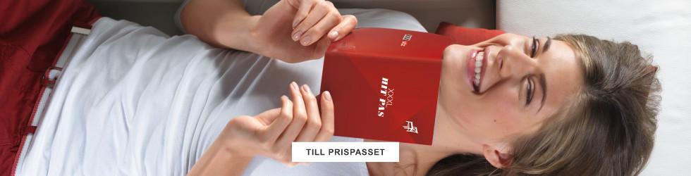 xxxl Prispass