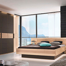 Schlafzimmerserie Lana