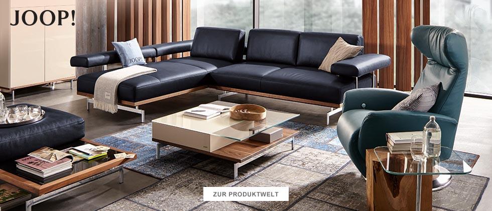 JOOP! Living | Exklusive Möbel und Heimtextilien