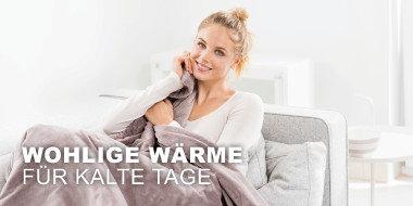Wohlige Wärme für kalte Tage